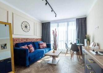 mieszkanie na sprzedaż - Kraków, Dębniki, Dębniki Stare, Michała Bałuckiego